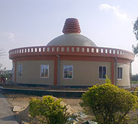 Image of Manipur Science Centre - Imphal Planetarium