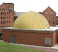 Image of Mansfield University
