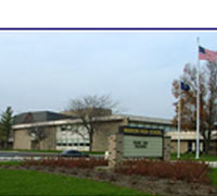 Image of Marion High School