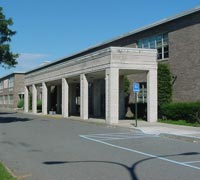 Image of Marlboro High School