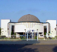 Image of Maximilian Hell Observatory and Planetarium