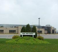 Image of Mayo High School