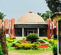 Image of Meghnad Saha Planetarium - University of Burdwan