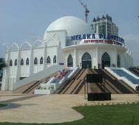 Image of Melaka Planetarium - Adventure Science Centre
