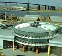 Image of Melbourne Planetarium - Scienceworks