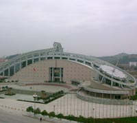 Image of Mianyang Science and Technology Museum