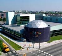 Image of Michigan Science Center