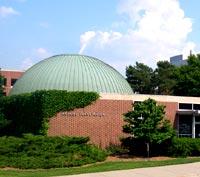 Image of Michigan State University