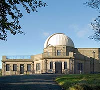 Image of Mills Observatory