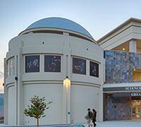 Image of Modesto Junior College - Great Valley Museum