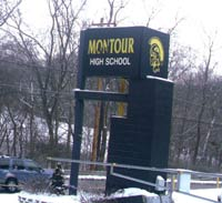 Image of Montour High School