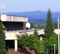 Image of Mt. Hood Community College