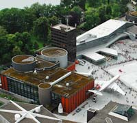 Image of Musee suisse des transports