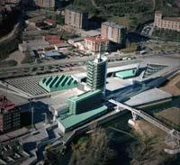Image of Museo de la Ciencia de Valladolid
