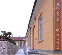 Image of Museo di Scienze Naturali e Planetario