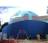 Image of Museo El Rehilete