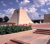 Image of Museum of Texas Tech University