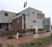 Image of Muzeul Vasile Parvan