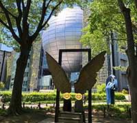 Image of Nagoya City Science Museum