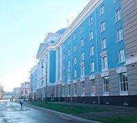 Image of Nakhimov Naval School