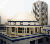 Image of Nanjing No.1 Middle School