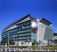 Image of National Museum of Emerging Science and Innovation - Miraikan