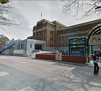 Image of National Museum of Nature and Science