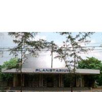 Image of National Museum Planetarium