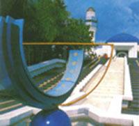 Image of National planetarium - Planetarium Negara