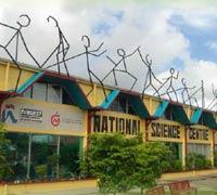 Image of National Science Centre - Niherst
