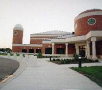 Image of Navarro College
