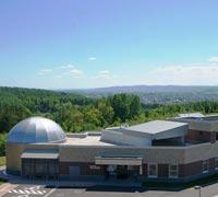 Image of Nayoro Municipal Observatory - Hokkaido University Observatory