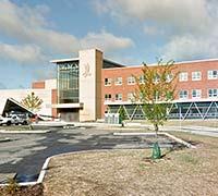 Image of New Firestone High School