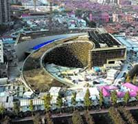 Image of New Shanghai Natural History Museum
