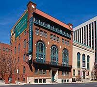 Image of Newark Museum