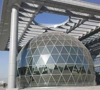 Image of Ningxia Science & Technology Museum