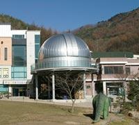 Image of Nomok Nature Observation - International Science Museum