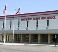 Image of North Hills High School