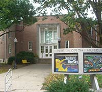 Image of North Museum of Nature and Science