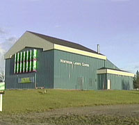 Image of Northern Lights Centre