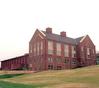 Image of Notre Dame of Maryland University (NDMU)