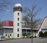 Image of Obihiro city children's hall