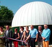 Image of Observatoire de la Lebe