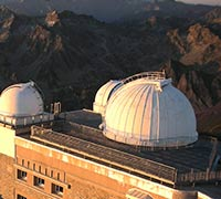 Image of Observatoire du Pic du Midi