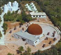 Image of Observatorio Astronomico de Mallorca