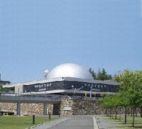 Image of Okayama prefectural Children's Hall