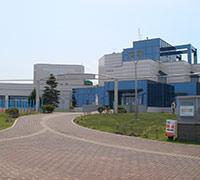Image of Okhotsk Sea Ice Museum
