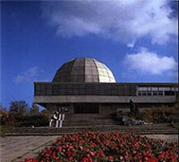 Image of Olsztyn Planetarium and Observatory