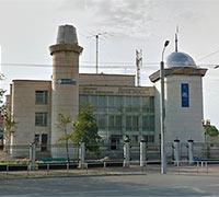 Image of Orenburg State University Planetarium
