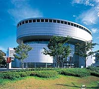 Image of Osaka Science Museum